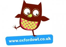 logo oxford owl